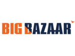 BigBazaar : Rs.150 Off On Rs.1,000 Discount Vouchers