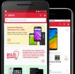 Moto x4 6gb-64gb @8599 (extra 5%off on debit/credit cards)