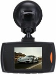Zibuyu Driving Recorder High Definition 720P Infrared Night Vision Wide Angle G30