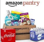 Amazon pantry products at good discount (Masterlink added)