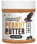 Pintola Black Pepper Peanut Butter