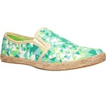 North Star Green Casual Shoes 73% OFF