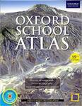 Oxford School ATLAS  (English, Paperback, Oxford)- Rs  221  [ 41 %  off   ] @  flipkart