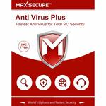 Max Secure Software Antivirus For FREE + Get 2% CB as Prime Rewards