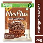 [Pantry ] NesPlus Multigrain Kokos, 26g- Rs  6  [ 40 %  off   ] @  amazon
