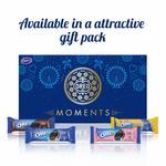 PANTRY Cadbury Oreo Moments Gift Pack, 600g