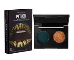 Maybelline New York Lip Studio Python Metallic Lip Kit, 35 Snakebite, 2.7g
