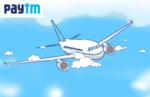 Paytm flight big