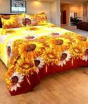 Upto 93% Off On Premium Double Bedsheet (Min 90% )