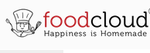 [Steal] Foodcloud- Flat 200 credits on signup with referral {Fully redeemable}