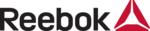 Reebok logo detail
