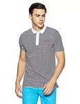 Fila Men's Polo 80% off from Rs. 190/-