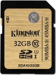 [Back] - Sony 32gb SD card @500 rs