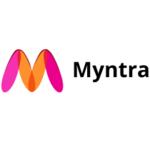 Myntra logo small