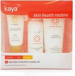 Kaya Skin Clinic Health Routine - Cleanse, Tone and Protect