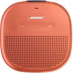 Bose Soundlink Micro Portable Bluetooth Speaker  (Orange, Mono Channel)