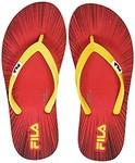 Fila Footwear Minimum 70% off from Rs. 105