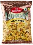 PANTRY   Haldiram's Hara Chiwda, 200g