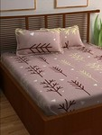 Bedsheets from Rs. 199/- ( min 50% discount)