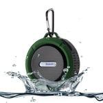Flat 43% Off: Waterproof Bluetooth speaker + ₹100 Discount coupon code MMCC100