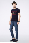 Upto 85% Off On Polo, Shirts, Tshirts, Tops & More From 133 (Multibrands-Selected size)