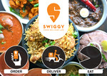 20% up to Rs.75 on first transaction, 20% up to Rs.50 on second transaction, 20% up to Rs. 50 on using Amazon Pay on Swiggy  (4-28 Feb)