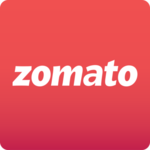 Square zomato logo new
