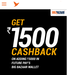 Get Rs.1500 EXTRA FREE CASH on adding Rs.5000 to your Future Pay's Big Bazaar Wallet (Valid for all users)