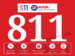 Kotak 811 - Make any 3 transactions of Rs 100 each to get gift voucher worth Rs 100.
