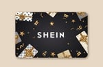 SHEIN E-Gift Card : ₹40 OFF ₹1000 | ₹250 OFF ₹2500 | ₹550 OFF ₹4000 | ₹750 OFF ₹5000 | ₹1400 OFF ₹7000