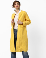 5c6ddcd65 Ajio : Jackets and coats starting from Rs.258