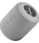 Mivi Octave 16 Watts Portable Wireless Bluetooth Speaker with Super Bass BS16OT (Grey)