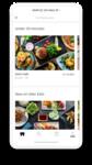 Uber Eats Binge Eating Festival.