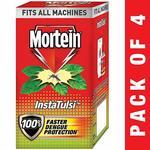 Mortein Insta5 Tulsi Vaporizer Refill (35 ml, Red, Pack of 4)