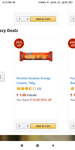 Rs. 1 Amazon Pantry Deal