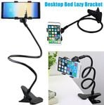 [Lowest] Universal Long arm mobile holder for car/table/bed @ 65