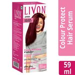 Livon Color Protect Hair Serum For Women, 59 ml (pantry)