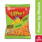 [Pantry]Yippee Power Up Noodles, Masala, 70g Rs 10