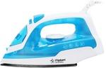 Flipkart SmartBuy Prima 1250 W Steam Iron  (Blue)