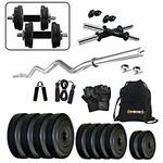 Kore K PVC Combo Leather Fitness @ Rs.1279 MRP Rs.3840 ( 66 % off)