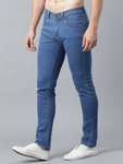 Men slim fit jeans 70% off starts @ 272 (Free shipping for all today)