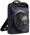 XDDesign Bobby Urban Polyester Lite Anti-Theft 27 L Black Laptop Backpack