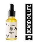 Makhai Beard Oil Lite for Men - 30ml