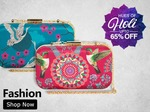 Upto 70% Off : HAPPY SALE CORNER (HOME DECOR DINING ACCESSORIES FASHION WALLPAPERS GIFT SHOP)