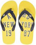 Aeropostale Men's Footwear Min 70% Off from @ 148