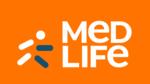 Medlife orange logo final